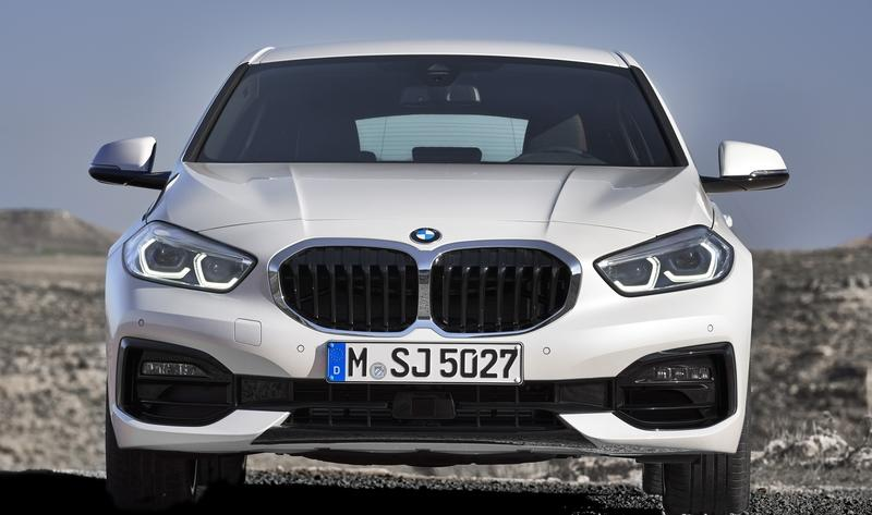 2020 Bmw 1 Series F40 Quirks And Facts Top Speed