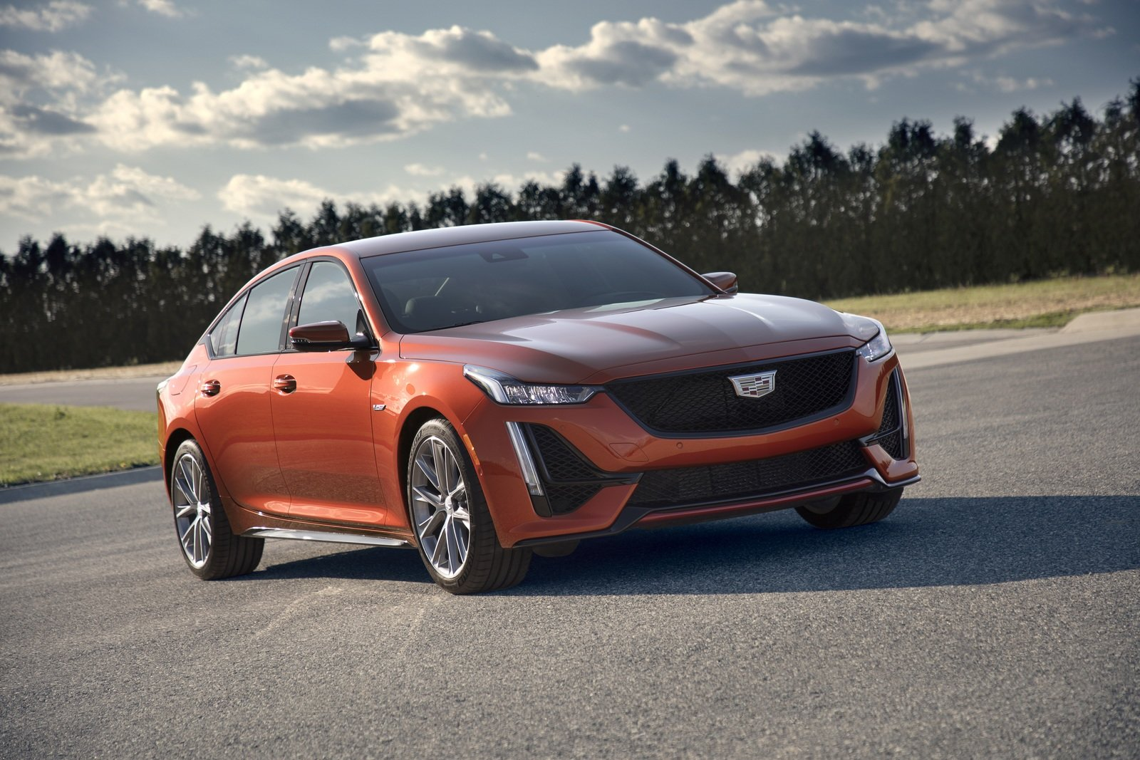 2020 cadillac ct5v pictures photos wallpapers and video