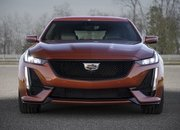 The Range-Topping Cadillac CT5-V Will Have a V-8, But Not the One You Want - image 842528