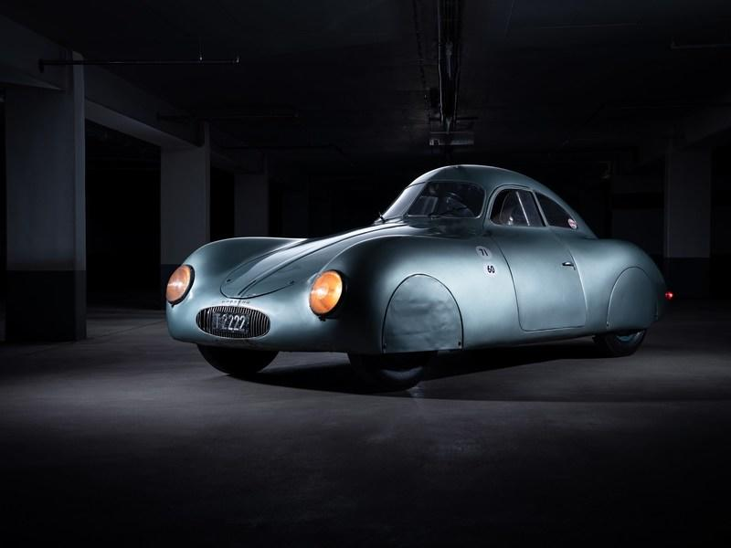 Car For Sale: 1939 Porsche Type 64