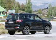 2021 Chevrolet Trailblazer - image 839915
