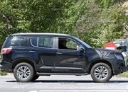 2021 Chevrolet Trailblazer - image 839922