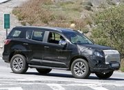 2021 Chevrolet Trailblazer - image 839923