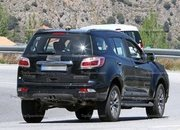 2021 Chevrolet Trailblazer - image 839914