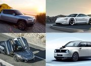 Cool Electric Cars Worth Waiting For (And Why They Matter) - image 838207
