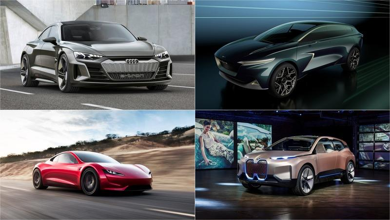 Cool Electric Cars Worth Waiting For (And Why They Matter)