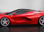 Ferrari Hybrid Showdown: SF90 Stradale vs LaFerrari - image 842401