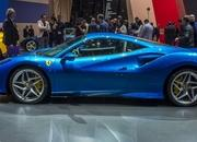 Ferrari Hybrid Showdown: SF90 Stradale vs LaFerrari - image 842403