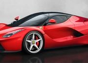 Ferrari Hybrid Showdown: SF90 Stradale vs LaFerrari - image 842406