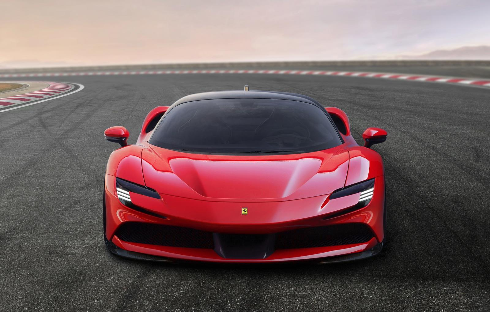 Fox Ford Lincoln >> 2020 Ferrari SF90 Stradale Gallery Pictures, Photos ...