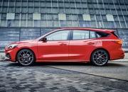 Once You Realize What the 2019 Ford Focus ST Wagon Offers, You'll Be Sad That It Won't Be Sold in the U.S. - image 840037