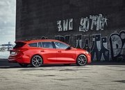 Once You Realize What the 2019 Ford Focus ST Wagon Offers, You'll Be Sad That It Won't Be Sold in the U.S. - image 840032