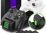 Fosmon's Quad Xbox Controller Charging Station Is Every Gamer's Altar - image 839068