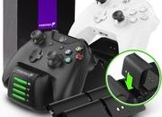 Fosmon's Quad Xbox Controller Charging Station Is Every Gamer's Altar - image 838915