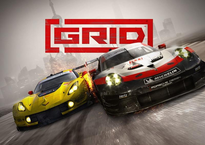 GRID Is Making a Comeback This September