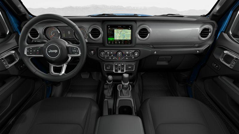 How We'd Configure a 2020 Jeep Gladiator Daily Driver - image 839999