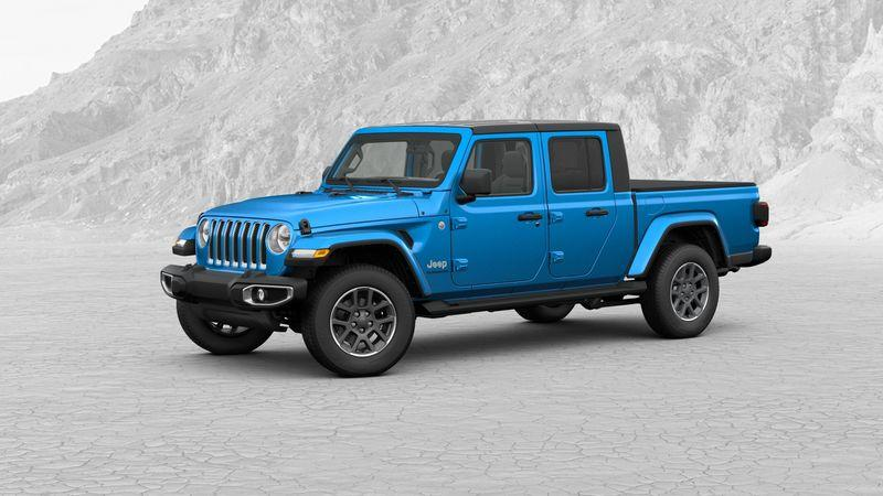 How We'd Configure a 2020 Jeep Gladiator Daily Driver - image 839998