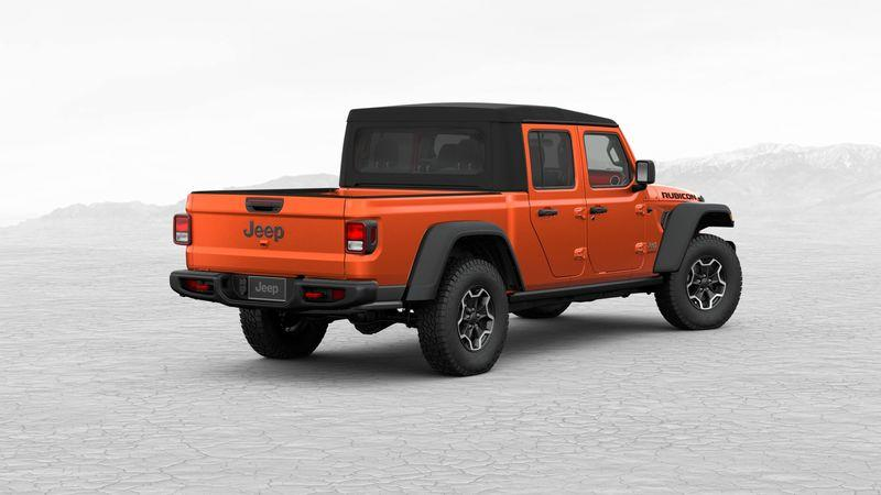 How We'd Configure an Off-Road 2020 Jeep Gladiator