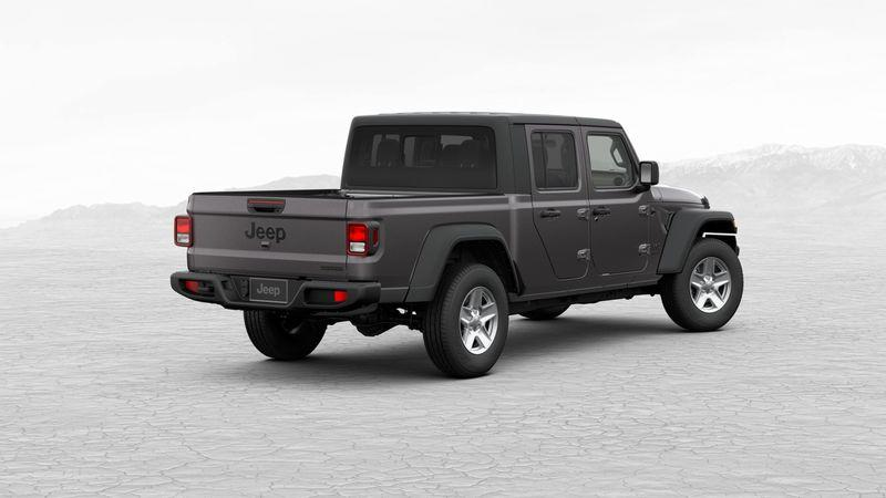 How We'd Configure a 2020 Jeep Gladiator Work Truck