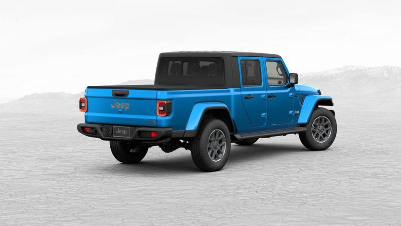 How We'd Configure a 2020 Jeep Gladiator Daily Driver - image 839997