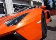 Kids Have It Good These Days - They Can Even Learn to Drive in a Lamborghini Aventador - image 838072