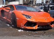 Kids Have It Good These Days - They Can Even Learn to Drive in a Lamborghini Aventador - image 838074