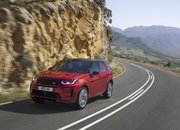 Land Rover finally updates the old Discovery Sport, add new tech and sporty features - image 840267