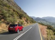 Land Rover finally updates the old Discovery Sport, add new tech and sporty features - image 840268