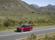 Land Rover finally updates the old Discovery Sport, add new tech and sporty features - image 840269