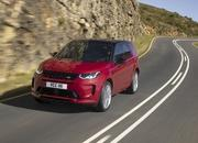 Land Rover finally updates the old Discovery Sport, add new tech and sporty features - image 840271