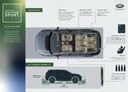 Land Rover finally updates the old Discovery Sport, add new tech and sporty features - image 840284