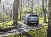 Land Rover finally updates the old Discovery Sport, add new tech and sporty features - image 840301