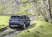 Land Rover finally updates the old Discovery Sport, add new tech and sporty features - image 840306