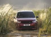 Land Rover finally updates the old Discovery Sport, add new tech and sporty features - image 840313