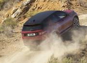 Land Rover finally updates the old Discovery Sport, add new tech and sporty features - image 840315