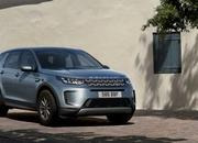 Land Rover finally updates the old Discovery Sport, add new tech and sporty features - image 840330