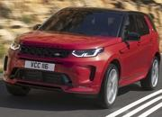 Land Rover finally updates the old Discovery Sport, add new tech and sporty features - image 840381