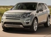 Land Rover finally updates the old Discovery Sport, add new tech and sporty features - image 840382