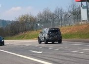 Land Rover Is Working on a Defender SVR and Here's the Proof - image 837936