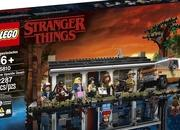 LEGO Made This Stranger Things Set Based On The Netflix Series - image 840697