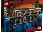 LEGO Made This Stranger Things Set Based On The Netflix Series - image 840644
