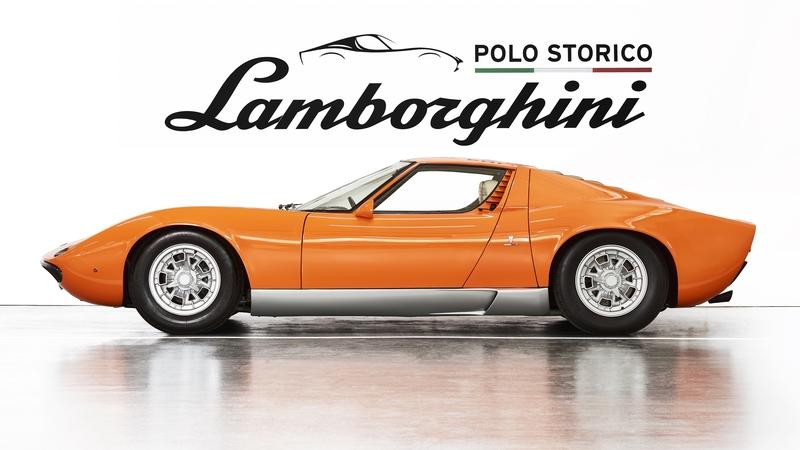 Lamborghini Miura Latest News Reviews Specifications Prices