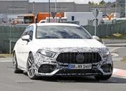 2020 Mercedes-AMG A45 - image 840725