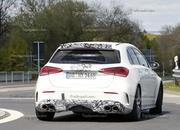 2020 Mercedes-AMG A45 - image 840712