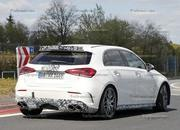 2020 Mercedes-AMG A45 - image 840713
