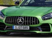 2020 Mercedes-AMG A45 - image 841685