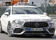 2020 Mercedes-AMG A45 - image 841687