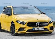 2020 Mercedes-AMG A45 - image 841688