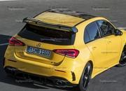2020 Mercedes-AMG A45 - image 841691