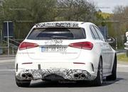 2020 Mercedes-AMG A45 - image 840715